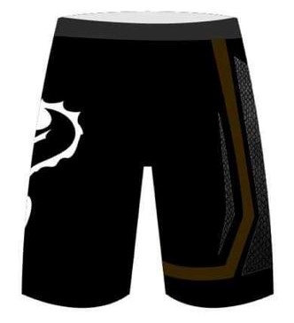 Fight Shorts - Competitor Brown