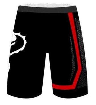 Fight Shorts - Competitor Black