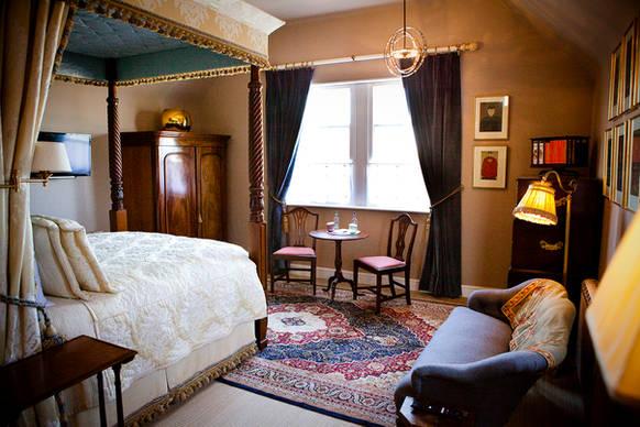 Bedroom - Shire