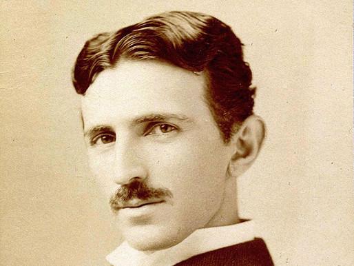 Nikola Tesla el genio olvidado