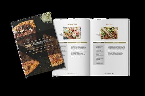 DNC Recipe Ebook