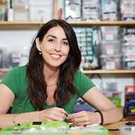 Portrait of a Professional Woman