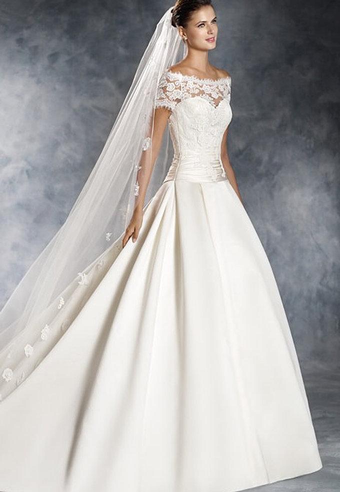 Vestidos de novia alicante