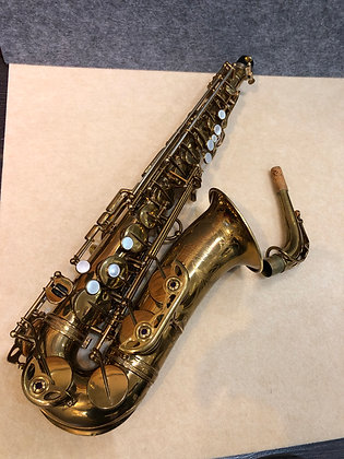 Selmer Paris Mark VI #59xxxx