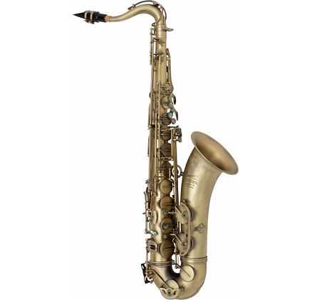P. Mauriat Tenor System76-2nd Edition DK/UL/GL)