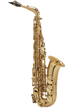 Selmer Series III Jubliee Gold Lacquer
