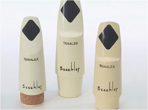 Beechler Tonalex Mouthpieces - Tenor