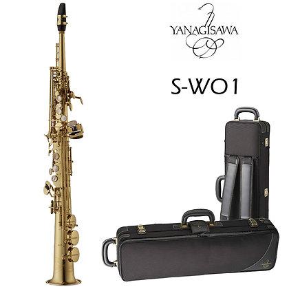 Yanagisawa SWO1