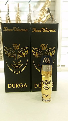 Durga 3 Metal Tenor 24K Gold