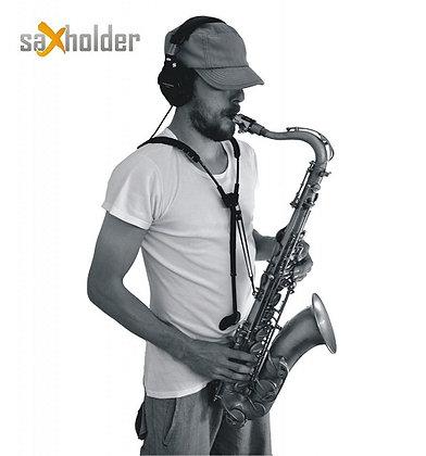 歐洲Sax Holder 色士風頸帶