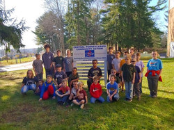 Cub Scout Pack 51 and Boy Scout Troop 75