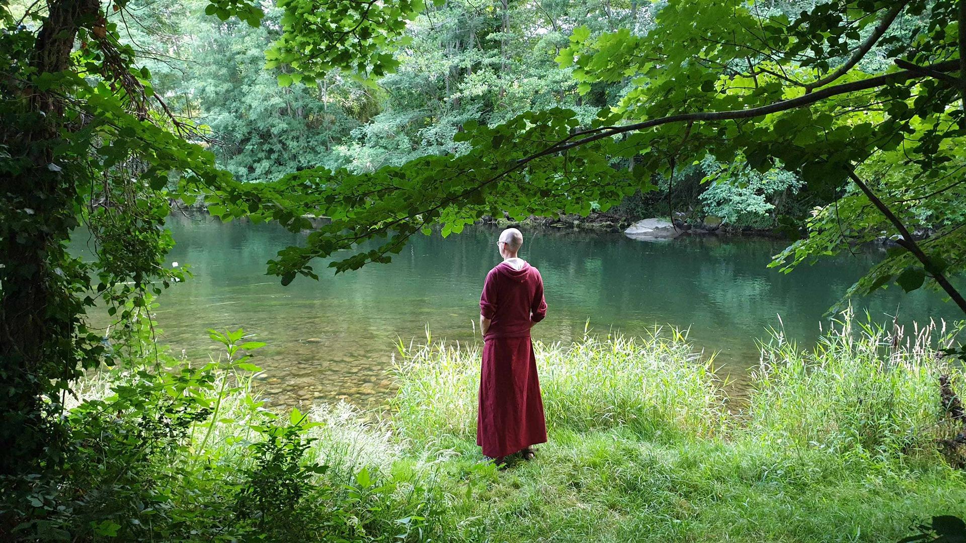 Qu'est-ce que la méditation dans le Bouddhisme ?