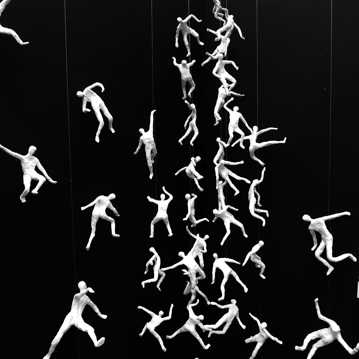 installation art Monaco 2014. 1.37M
