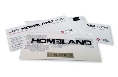 Homeland Invitation