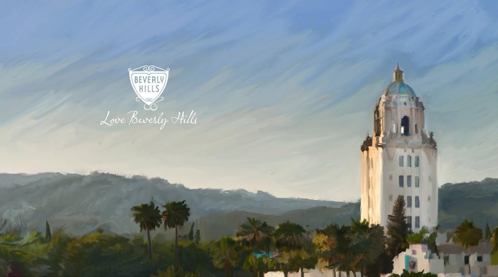 Beverly Hills CVB