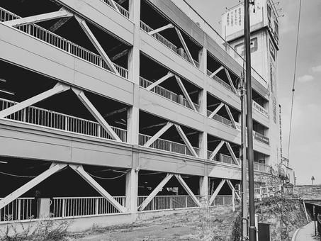土手町駐車場