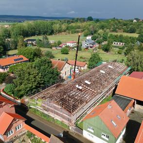 Ströbeck, Sachsen Anhalt
