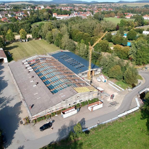 Steinheim, Nordrhein-Westfalen