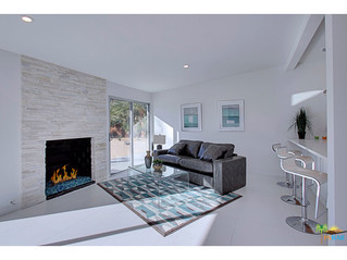 Home of the Day: 2063 E. Amado Road, Sunrise Park, Palm Springs 92262