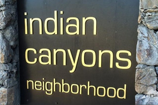 The Micro-Market: Indian Canyons, Palm Springs 92264