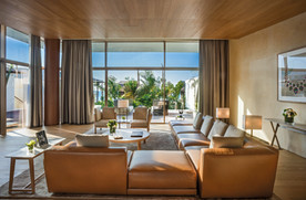 The Bvlgari Resort Dubai_Beach Villa Liv