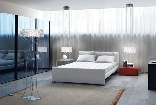 techno-interior-decorating-style-contemporary-floor-lamps