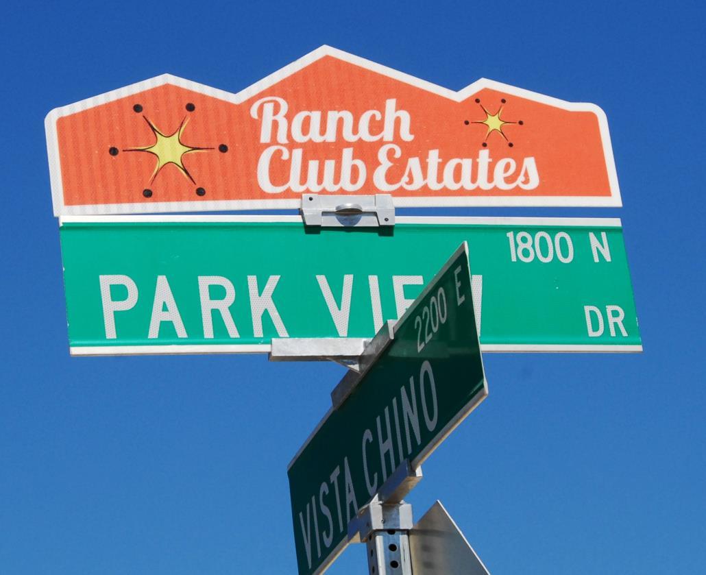 Ranch Club Estates