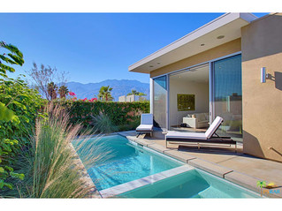 Home of the Day: 4810 Icon Way, Escena, Palm Springs 92262