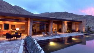 Featured Architects: Prest + Vuksic, Palm Desert