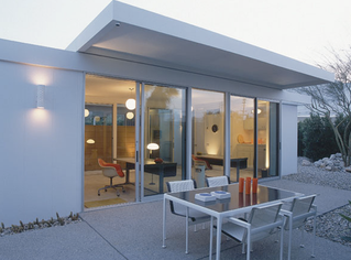 Featured Architect: Ana Escalante