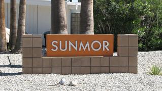The Micro-Market: Sunmor, Palm Springs 92262