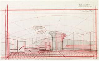 Featured Architect: John Lautner