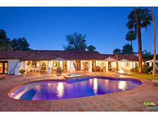 Home of the Day: 899 N. Avenida Palmas, Movie Colony, Palm Springs 92262