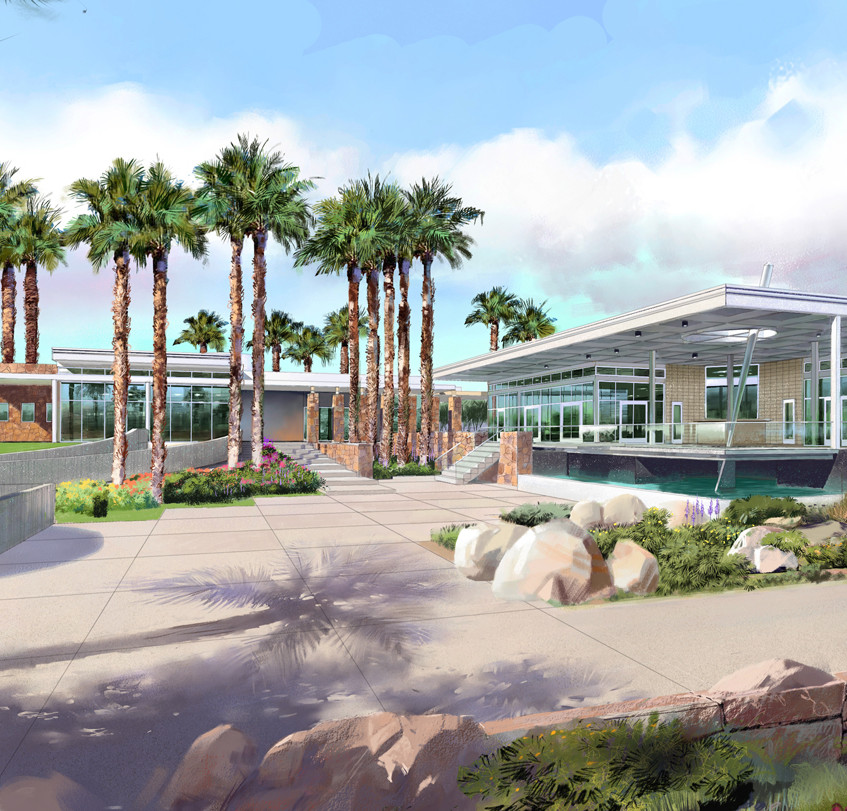 Escena-Golf-Clubhouse-Palm-Springs-Calif