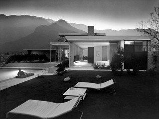 Featured Architect: Richard Neutra