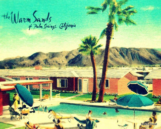 The Micro-Market: Warm Sands, Palm Springs 92264