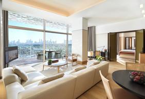 The Bvlgari Resort Dubai _ Deluxe Suite