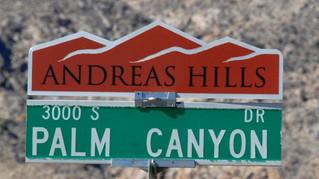 The Micro-Market: Andreas Hills area, 92264