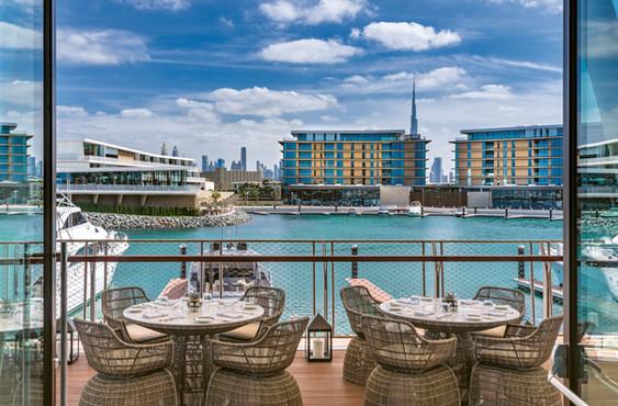 The Bvlgari Resort Dubai_ Yacht Clvb Res