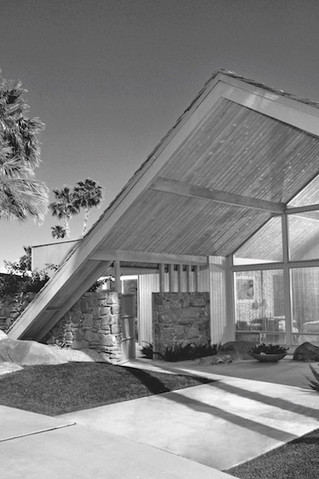 Featured Architect: Charles DuBois, A.I.A.