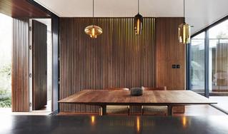 Remodeling 101: Wood Paneling