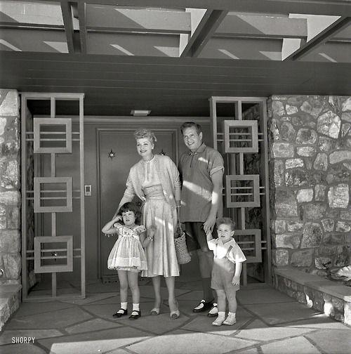 Ball-Arnaz House 1953 2