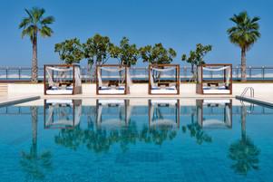 The Bvlgari Resort Dubai_Yacht Club Duba