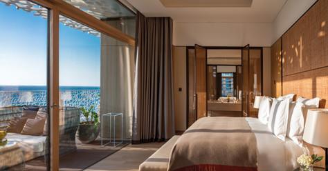 The Bvlgari Resort Dubai_ Deluxe Suite B