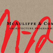 Notable Architect: Michael McAuliffe, A.I.A., McAuliffe & Co., Inc.