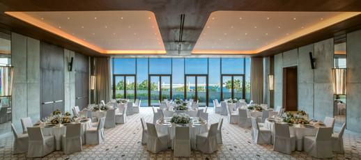 The Bvlgari Resort Dubai _ Ballroom - We