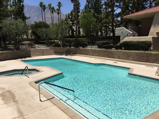 Palm Springs Villas I & II: Get 'Em While They're Hot