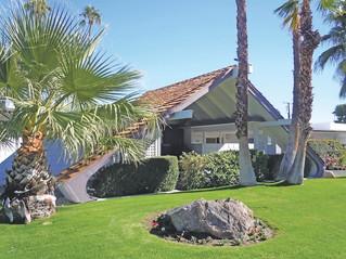 The Micro-Market: Desert Lanai, Palm Springs