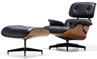 Notable Designers: Charles and Ray Eames