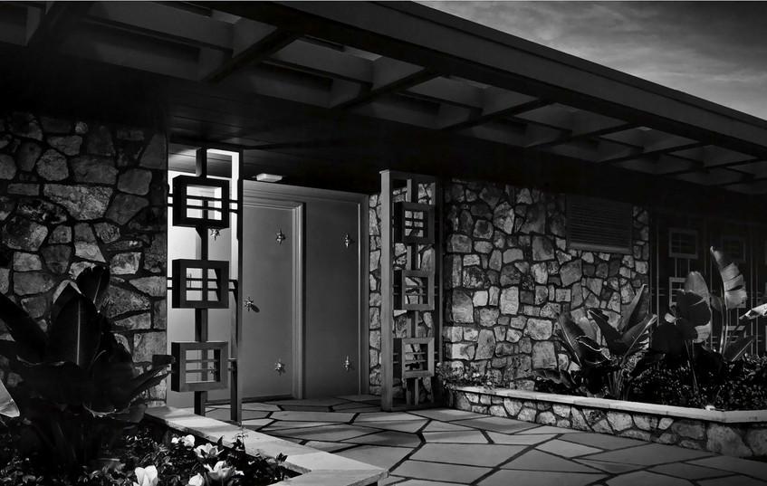 Ball-Arnaz House 1953 4